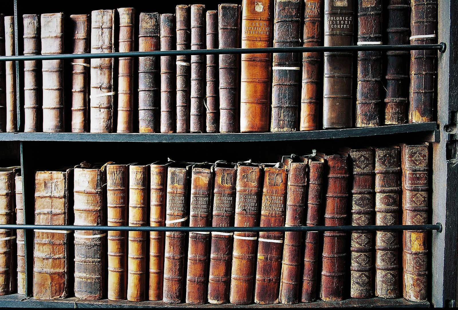 Dublin by the book: a literary tour of Ireland's capital