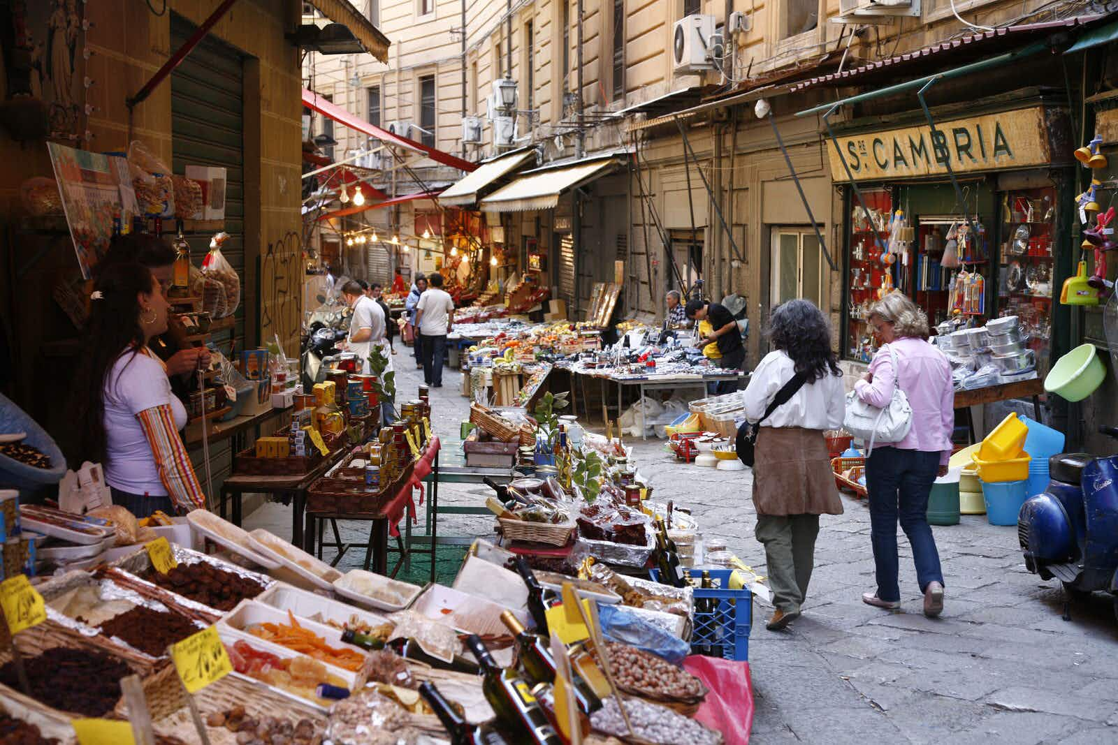 Palermo: Sicily's multicultural capital