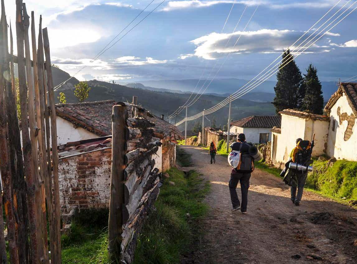 Best countryside detours from Bogotá