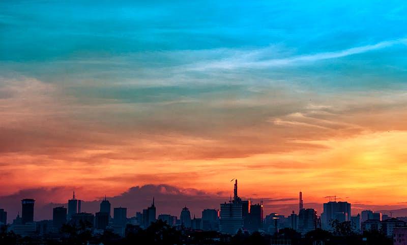 Two days in Nairobi: start your safari in city style