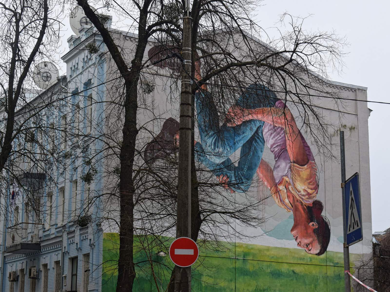 Hidden Kyiv: top five experiences