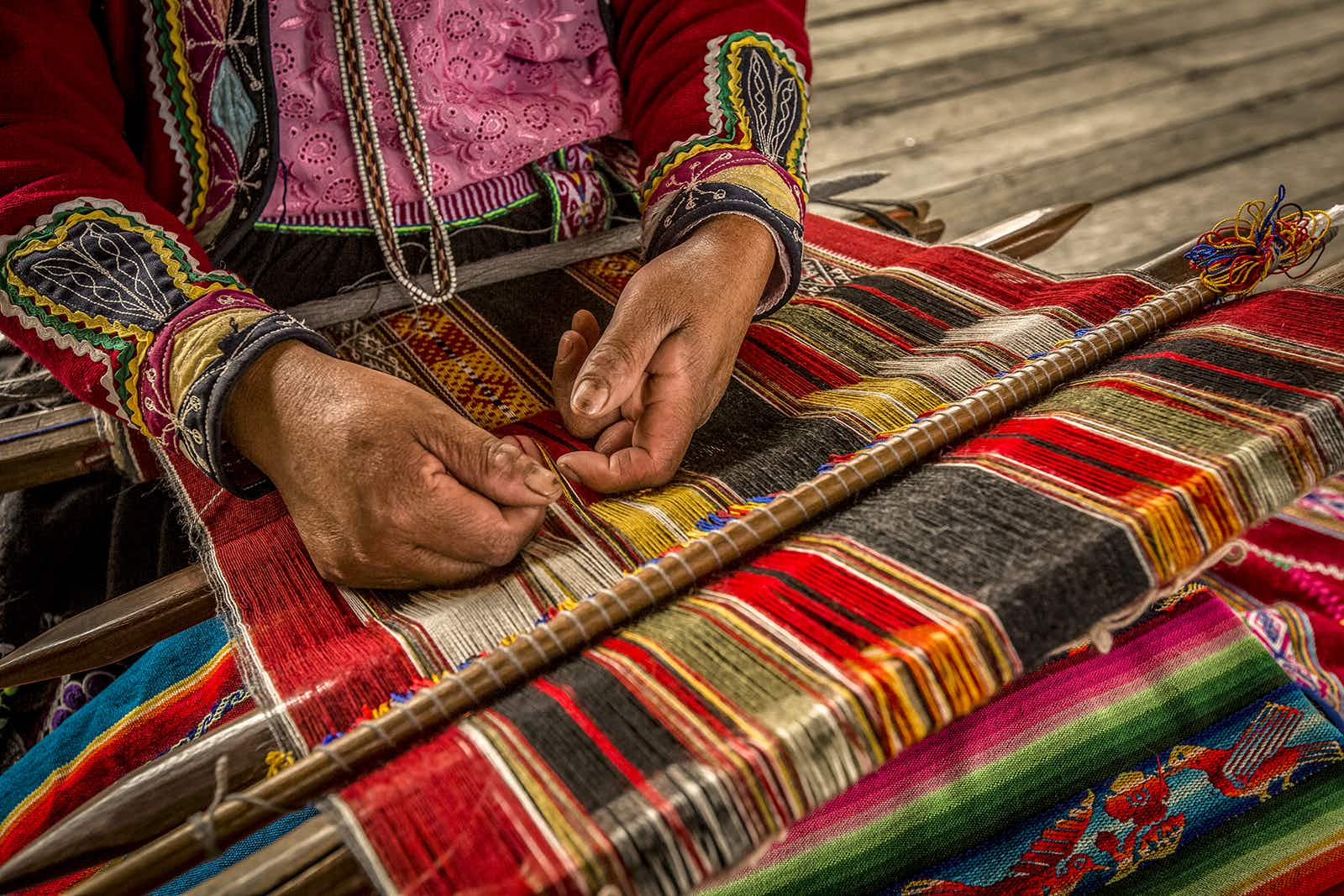 Artisanal Arequipa: Peru's capital for modern makers