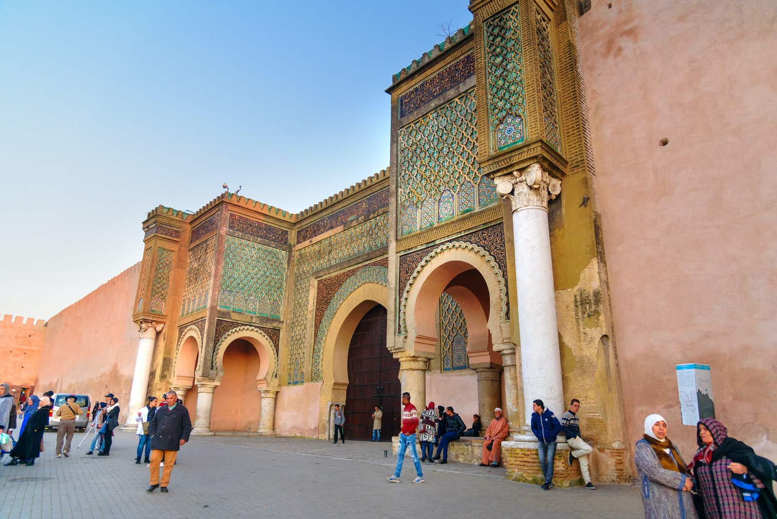 How to have the perfect day in imperial Meknes