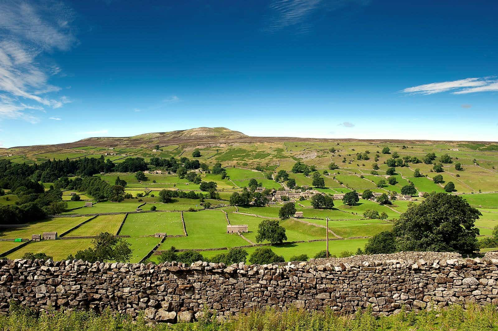 Best of Yorkshire - highlights of God's Own County