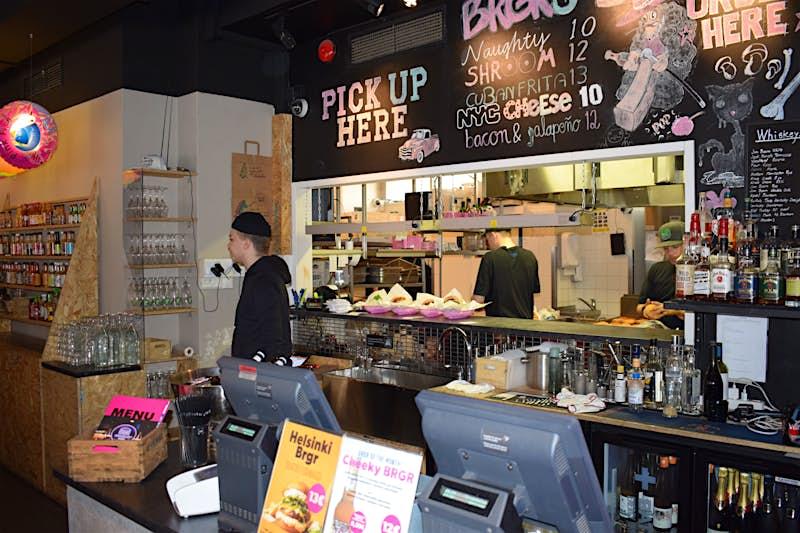 10 Best Cheap Eats In Helsinki Lonely Planet
