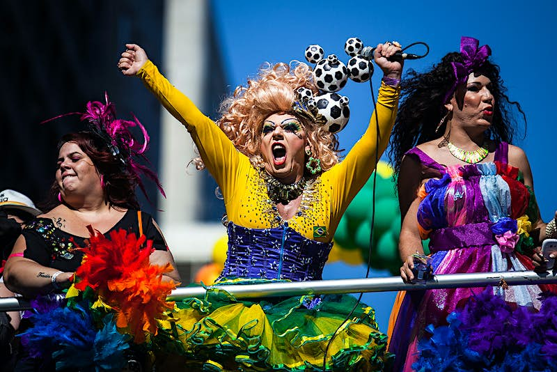 South America's best Pride parades - Lonely Planet