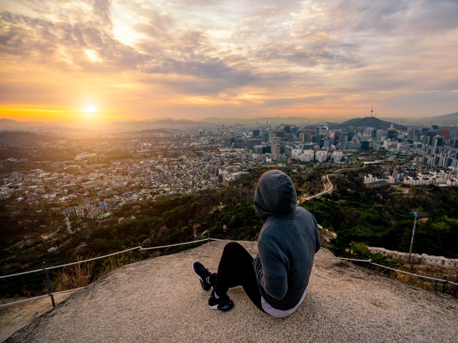 beste dating spots in Seoul