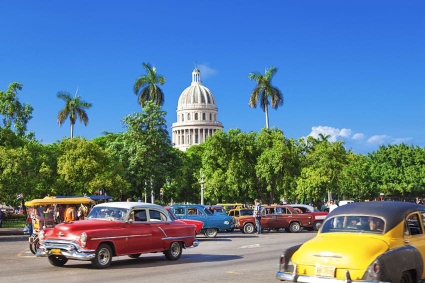 Yes Americans You Can Still Visit Cuba Lonely Planet