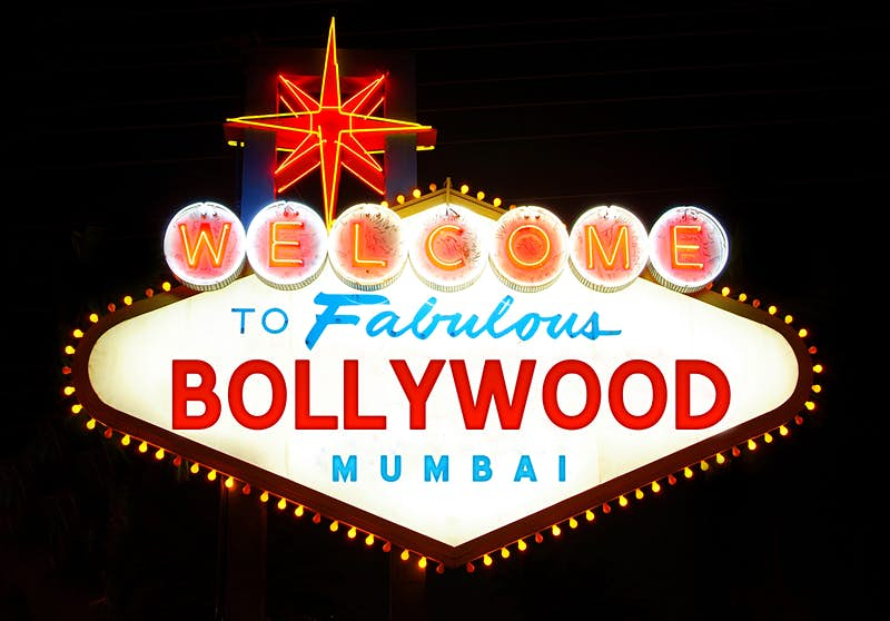 Lights Camera Bollywood Exploring Cinematic Mumbai