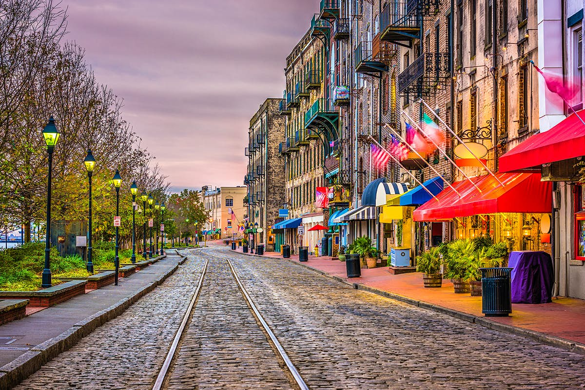 Discover yourself in these one-of-a-kind US destinations - Lonely Planet