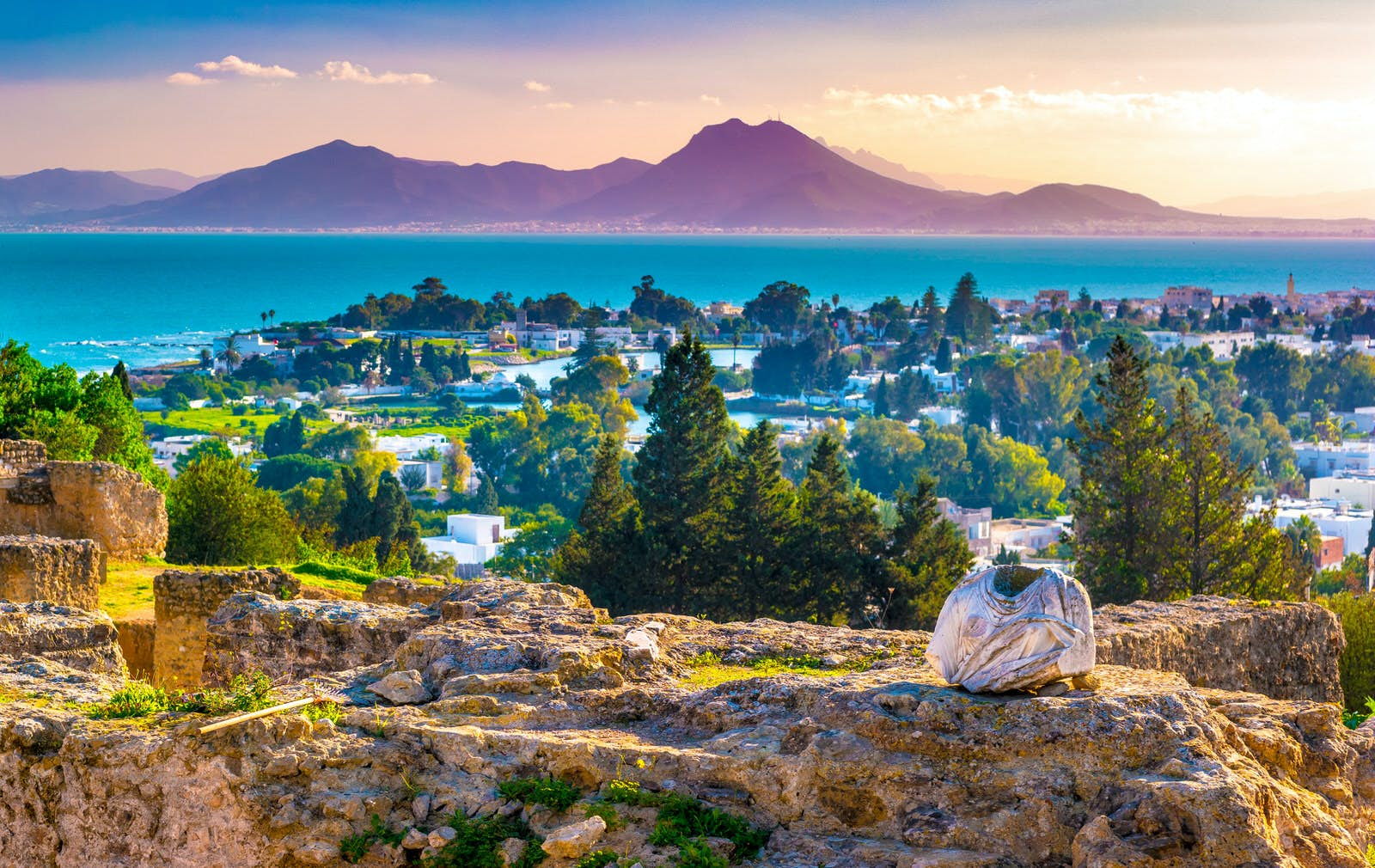 Seven reasons why now is the time to return to Tunisia - Lonely Planet