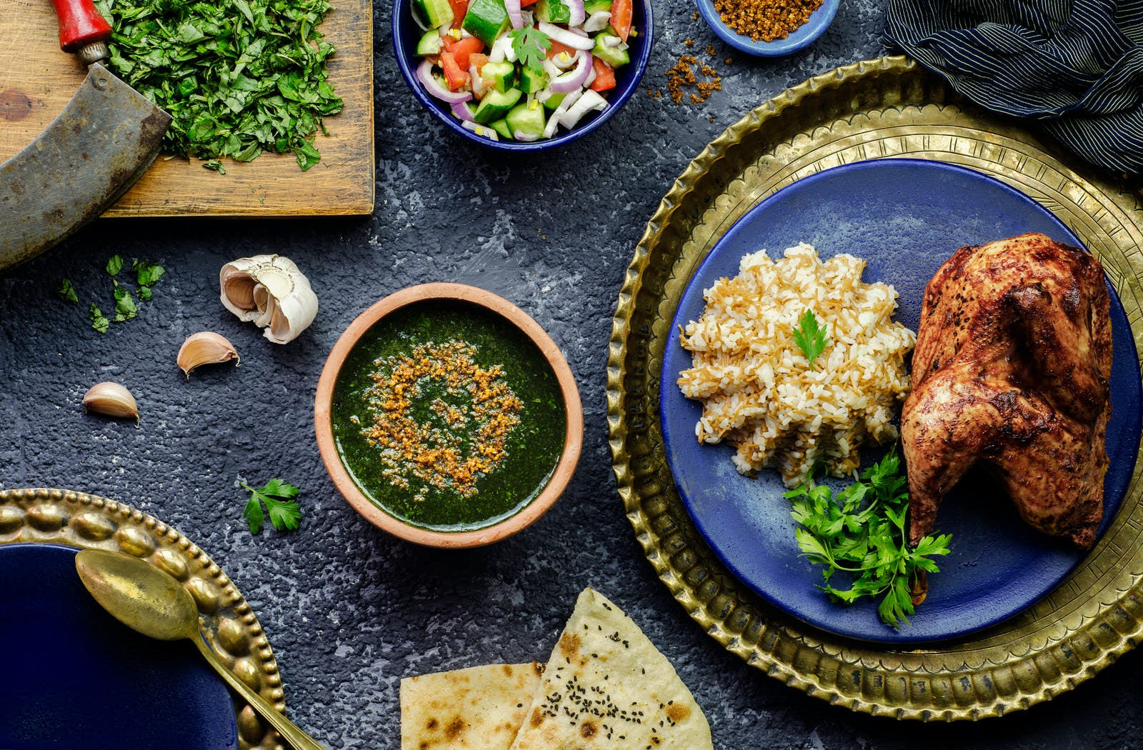 Egypt S Best Foods And Where To Find Them Lonely Planet