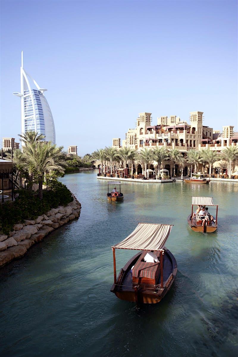 Top 10 Instagram hotspots in Dubai - Lonely Planet