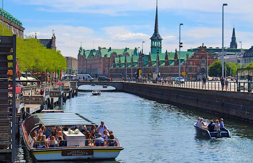 Season's best: making the most of summer in Copenhagen - Lonely Planet