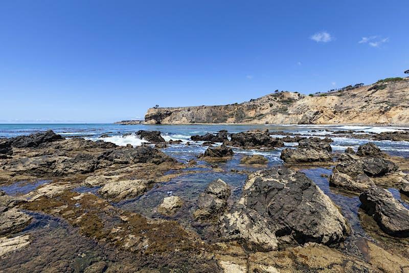 Abalone Cove Shoreline Park, California © trekandshoot / Getty Images