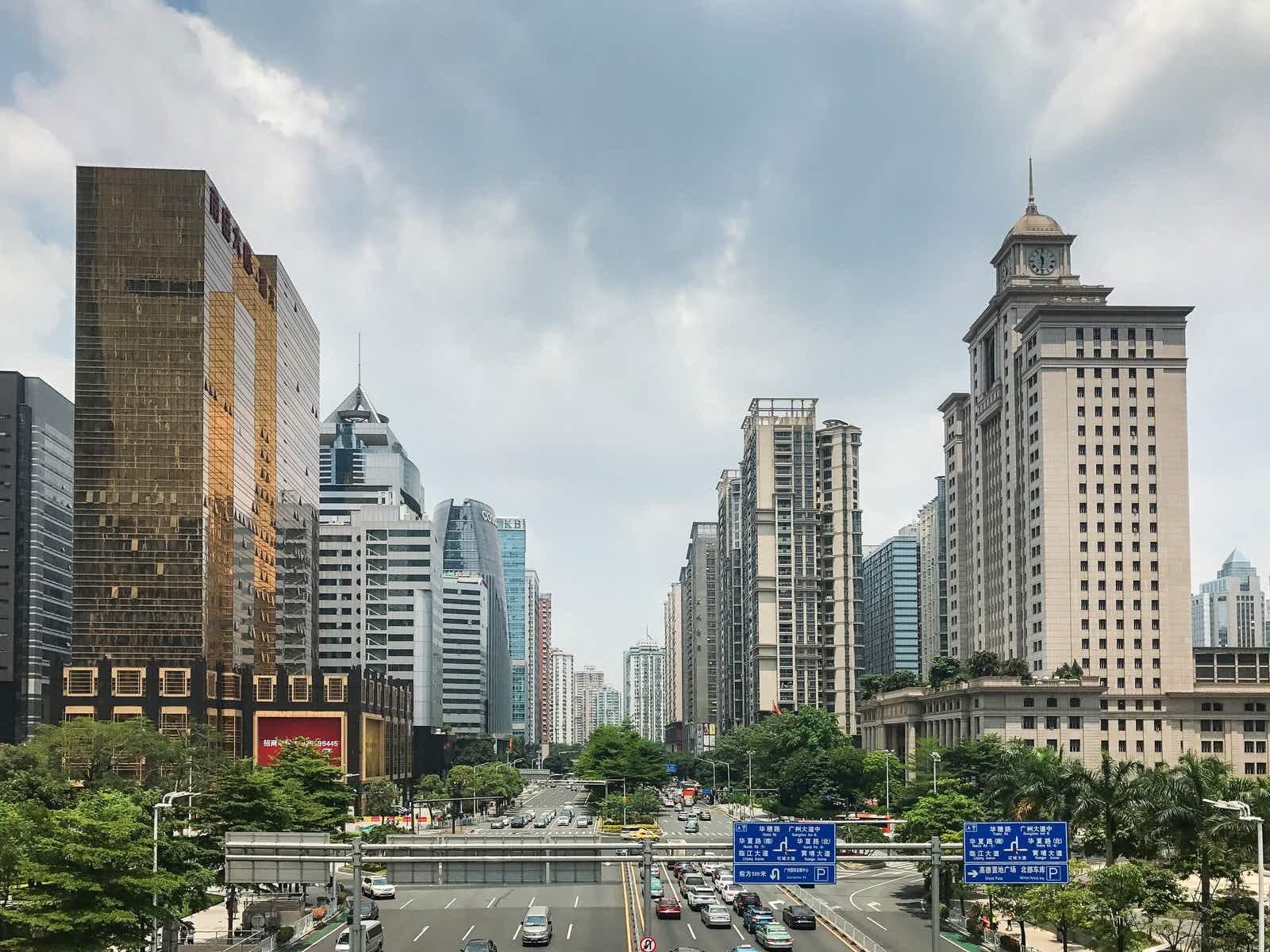 Résultats de recherche d'images pour «guangzhou»