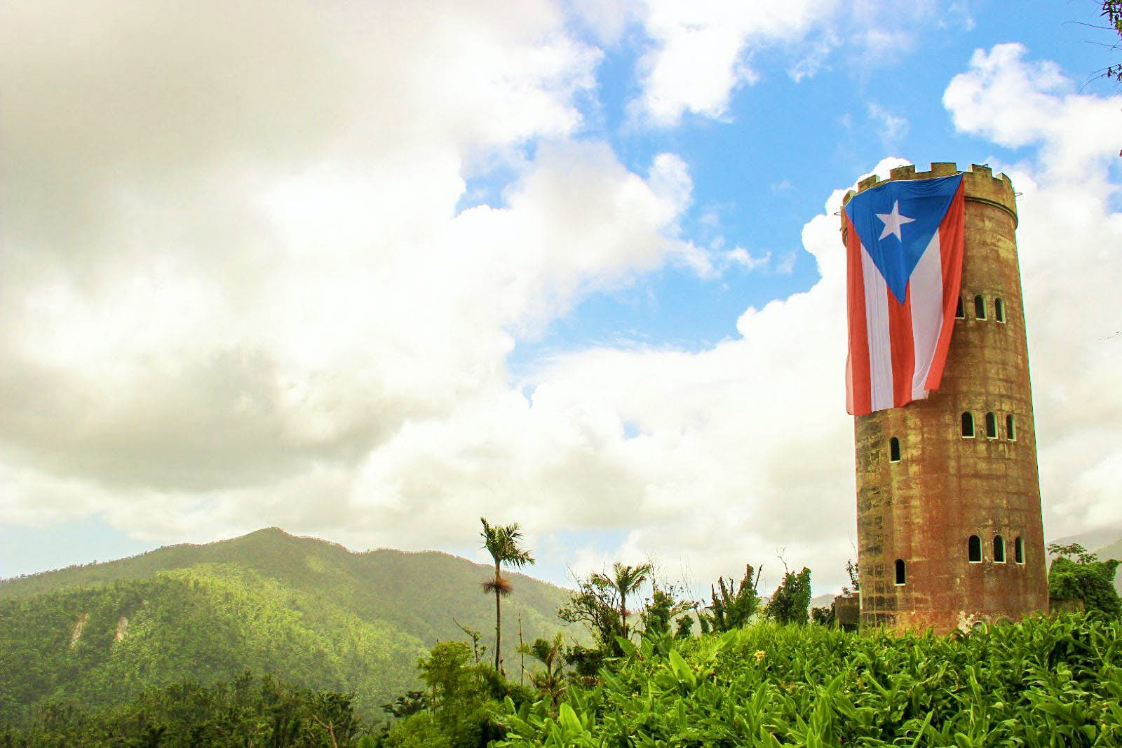 Top 5 Reasons To Visit San Juan Puerto Rico Right Now