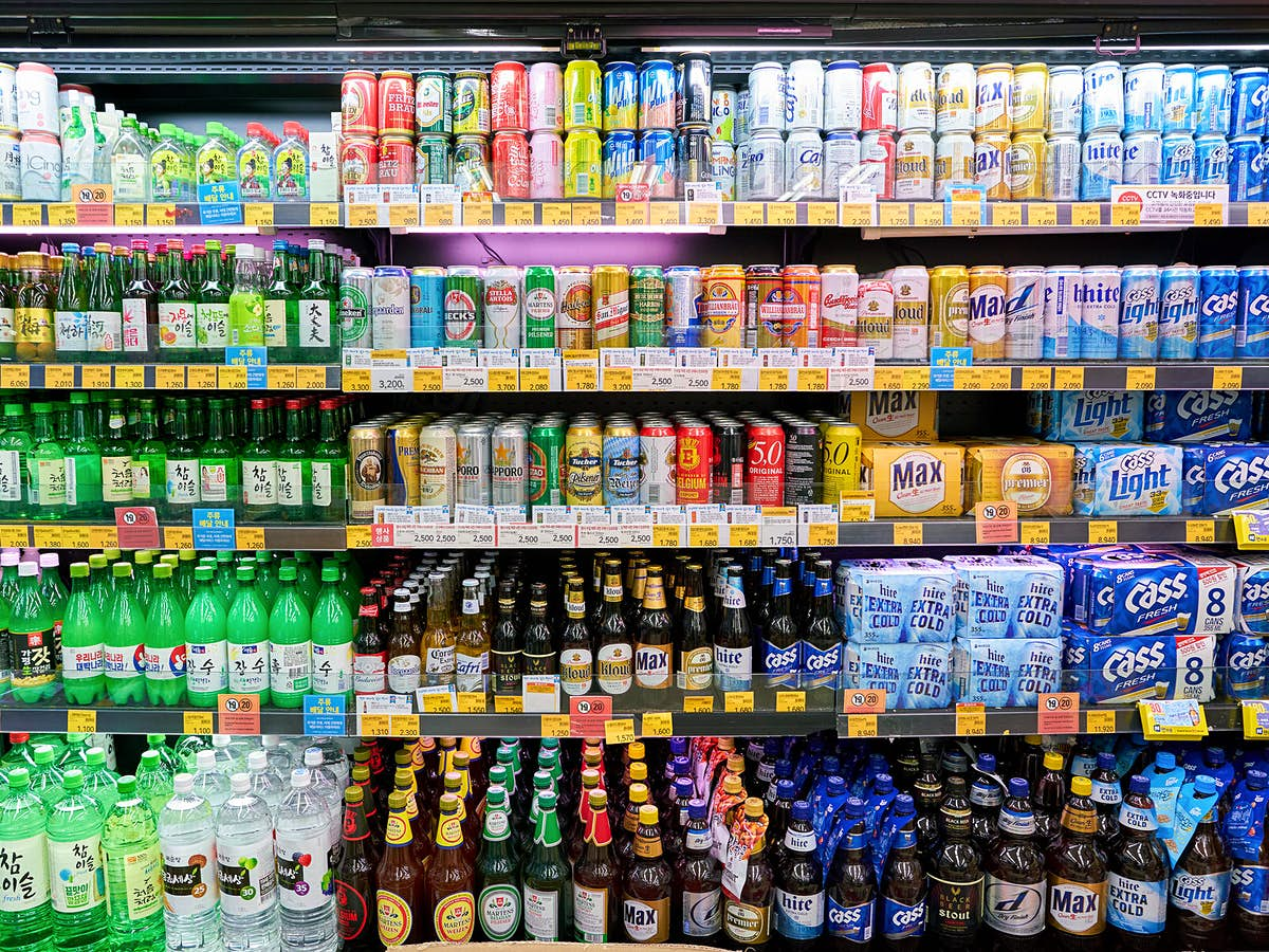How to party in Korean convenience stores - Lonely Planet