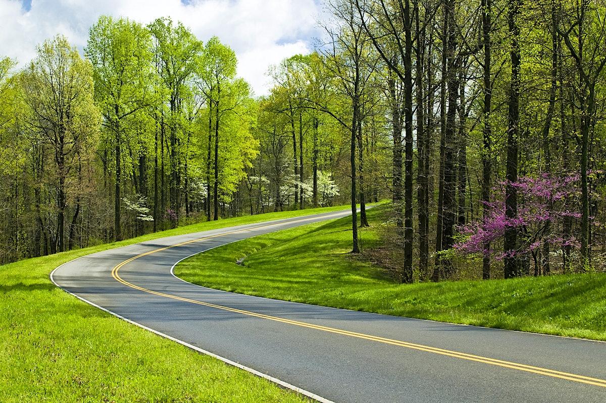 10 delightful detours along the Natchez Trace Parkway