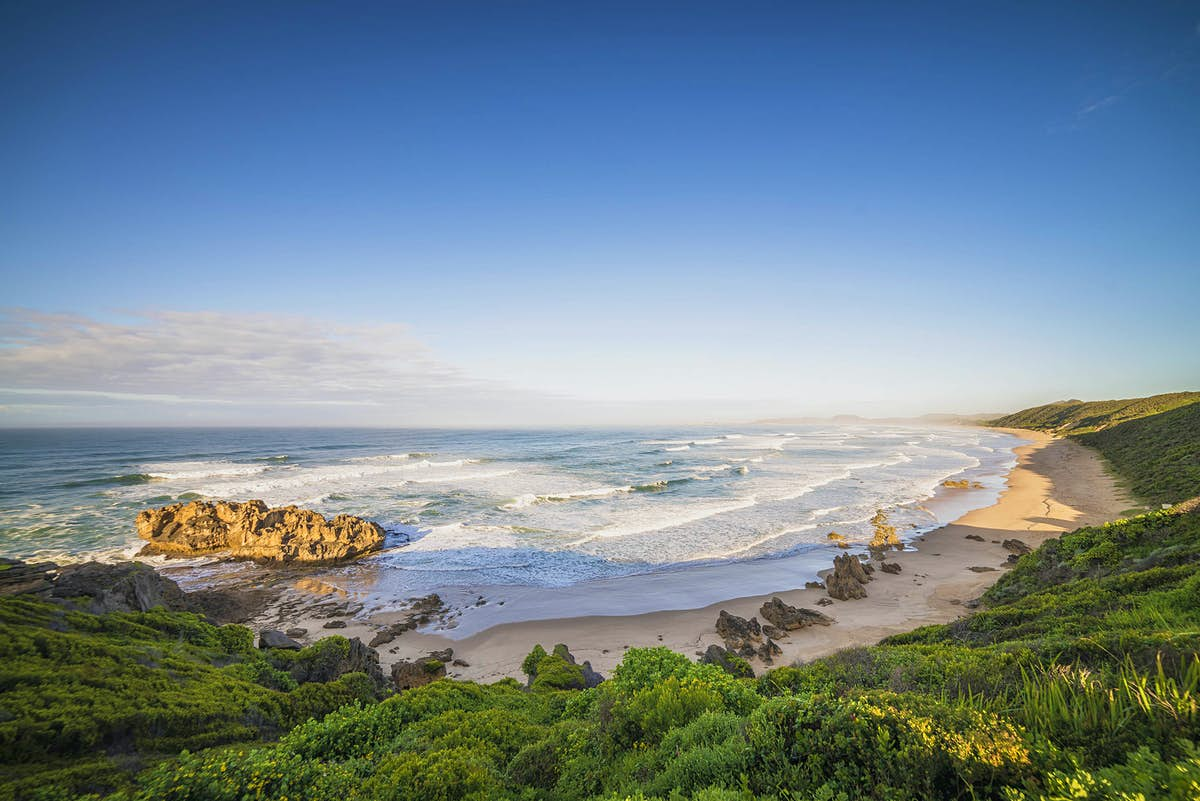 The Garden Route: South Africa's ultimate road trip