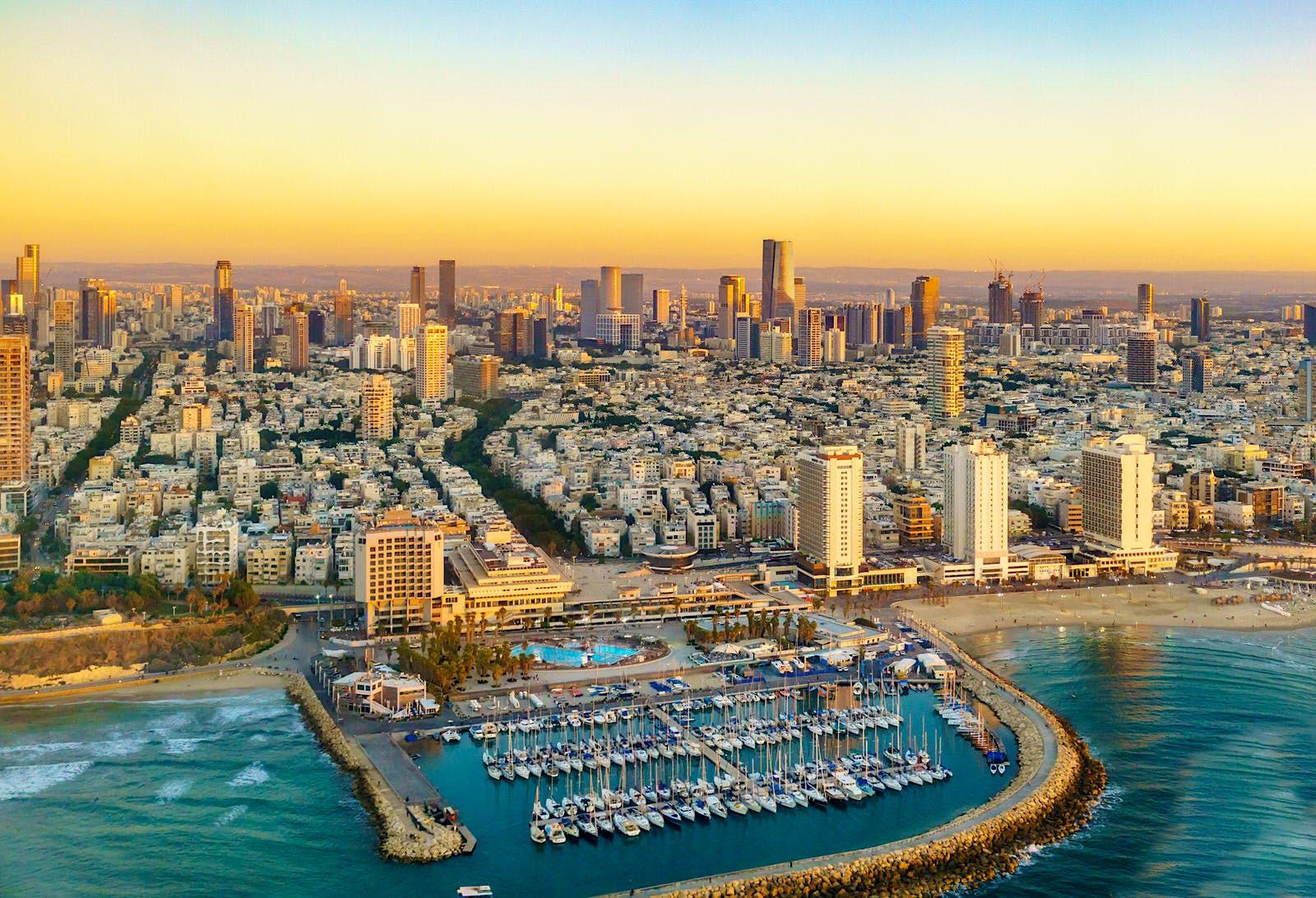 Image result for Tel Aviv Israel - Hot Tourist Sightseeing Spots