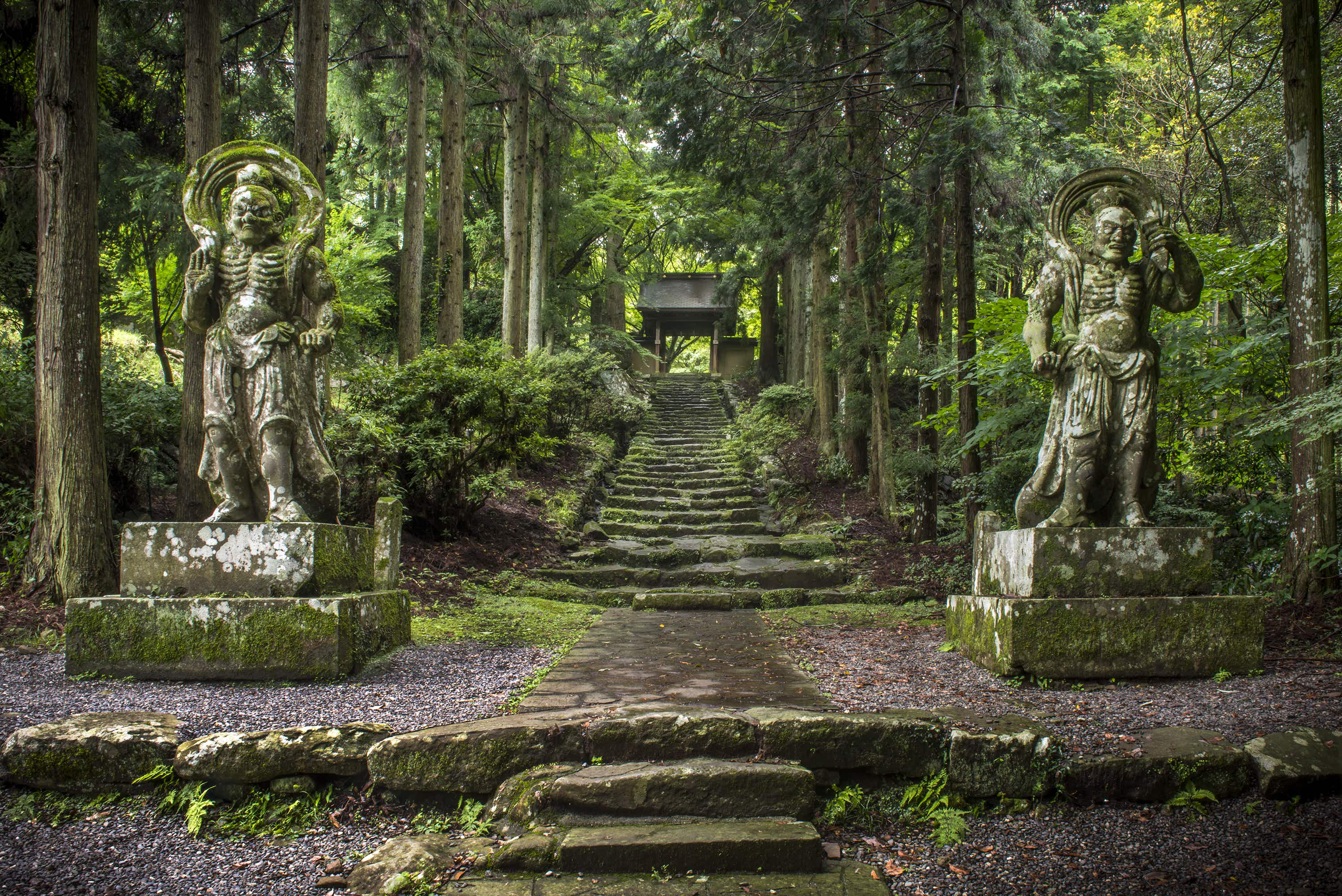 Six lesser-known reasons to visit Japan's Oita Prefecture