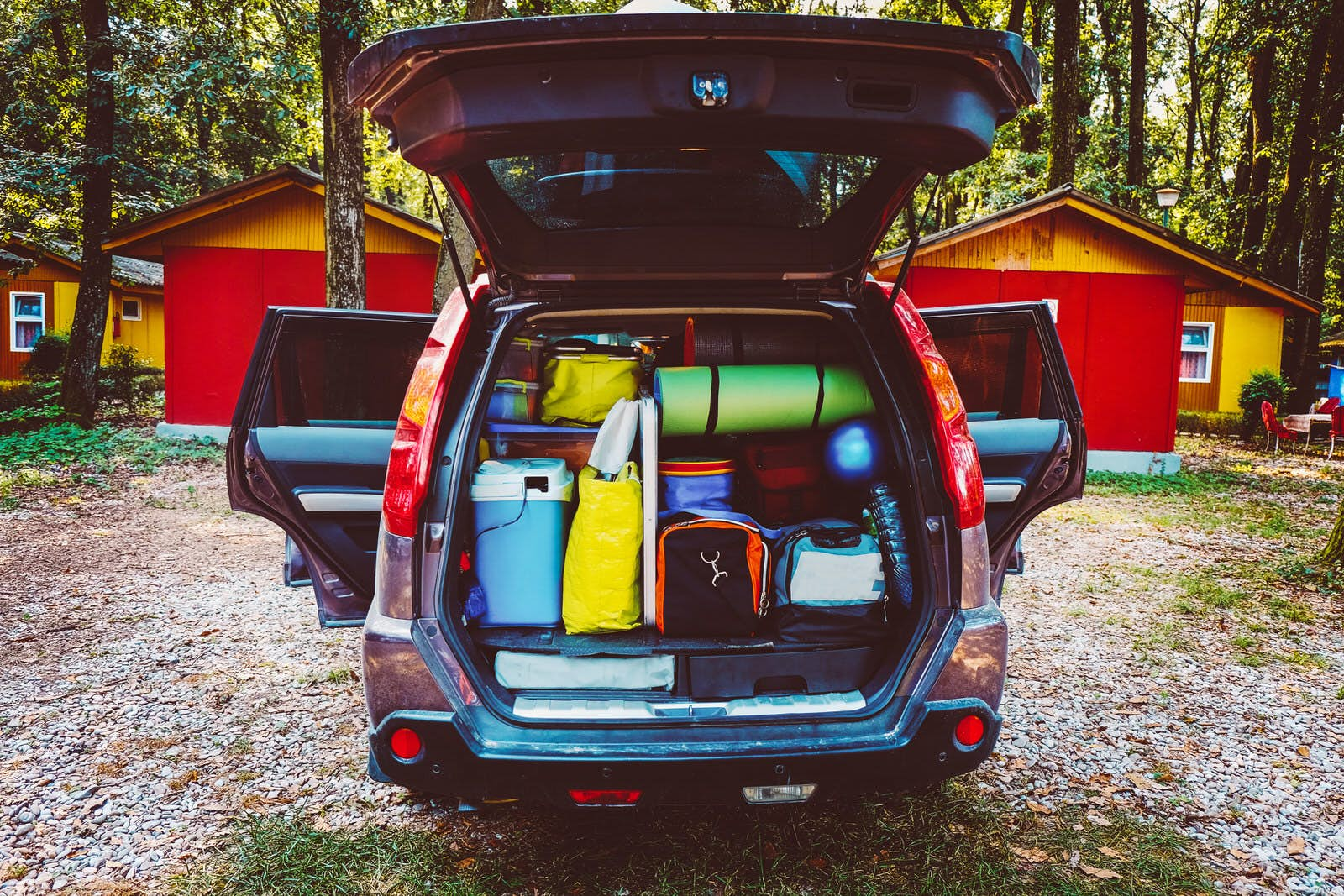 Top Tips For Taking A Road Trip With Kids Lonely Planet