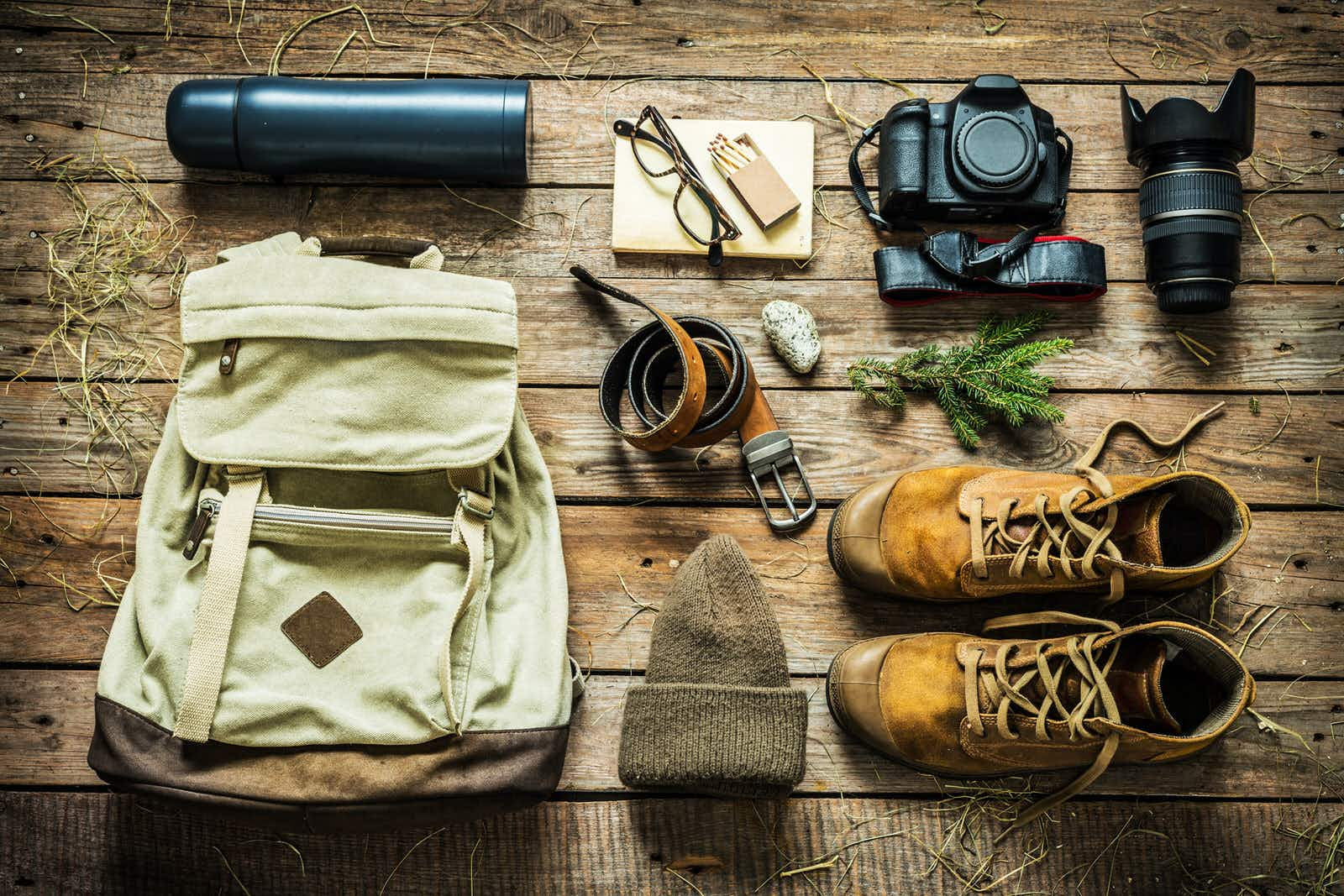 Simple yet effective: the only travel tips you'll ever need