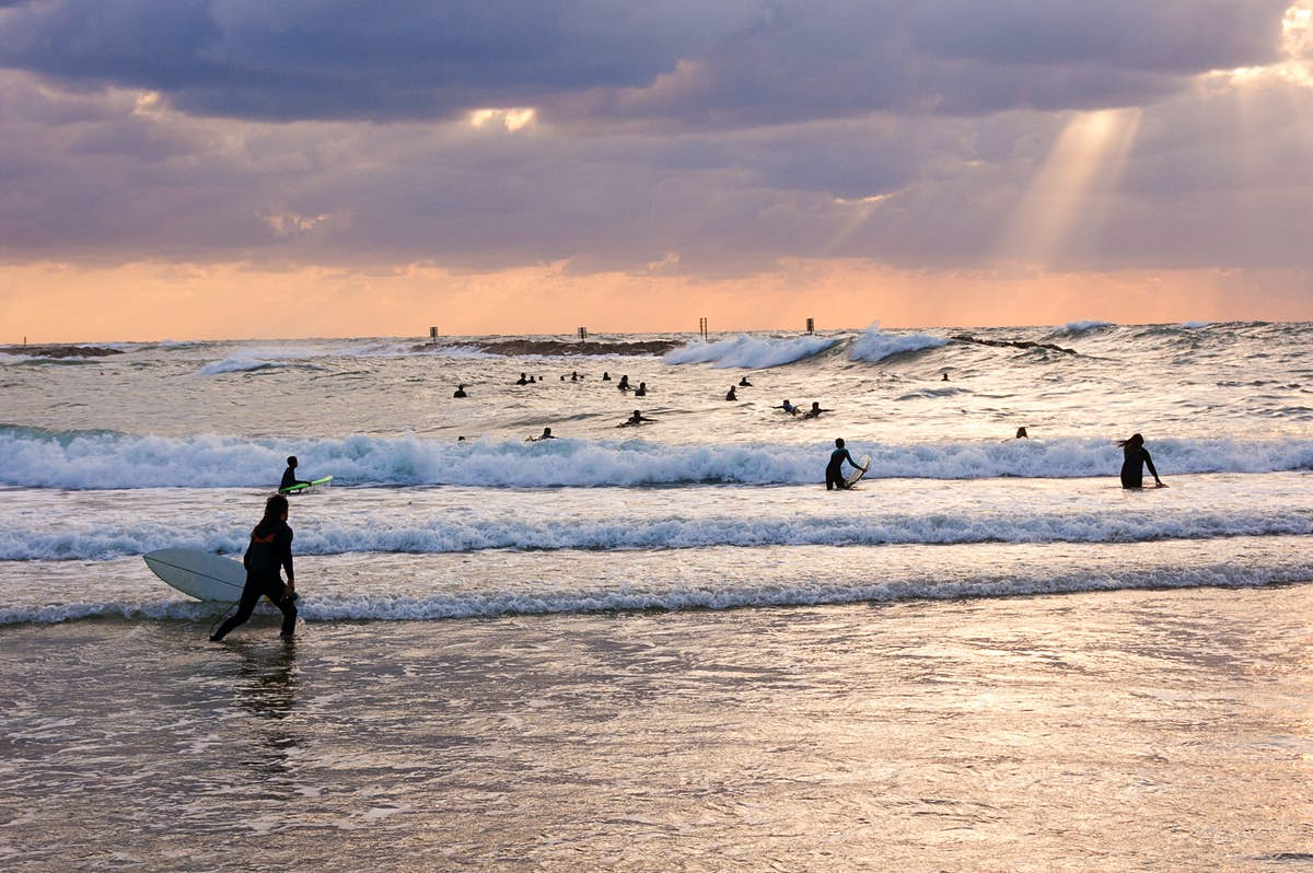 Top 15 free things to do in Tel Aviv - Lonely Planet