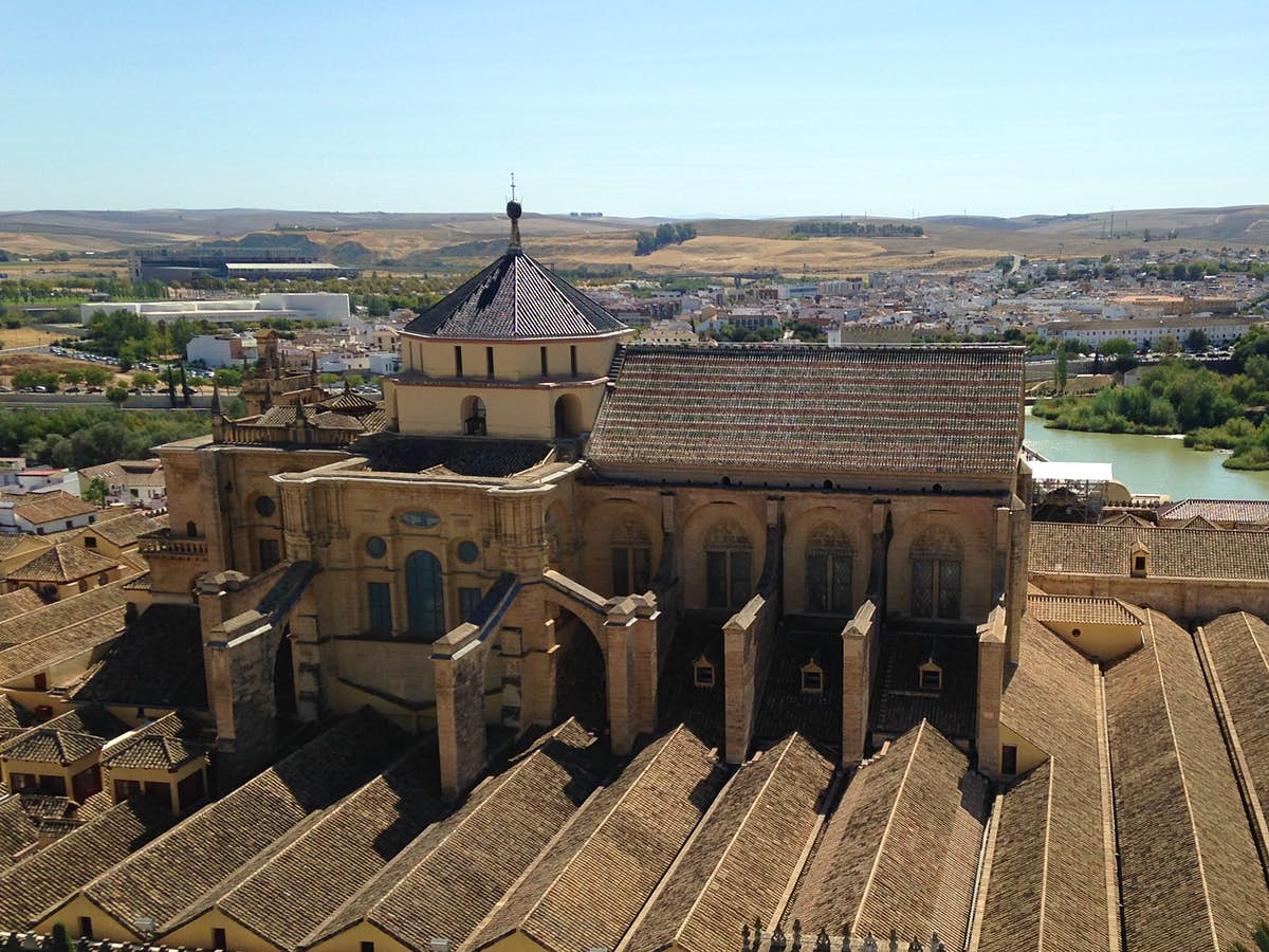 Medieval and contemporary: unlocking the secrets of Córdoba