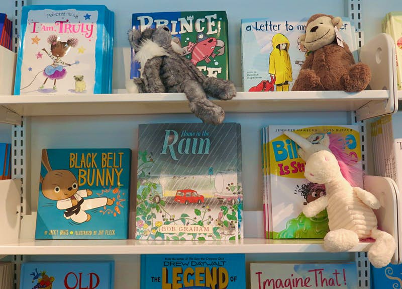 Vancouver's best bookstores for a rainy day - Lonely Planet