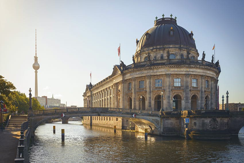 Top 20 free things to do in Berlin - Lonely Planet