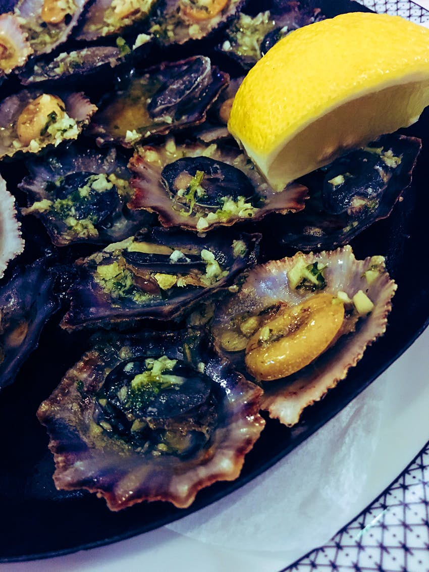 The Weird And Wonderful Food And Drink Of Madeira Lonely Planet
