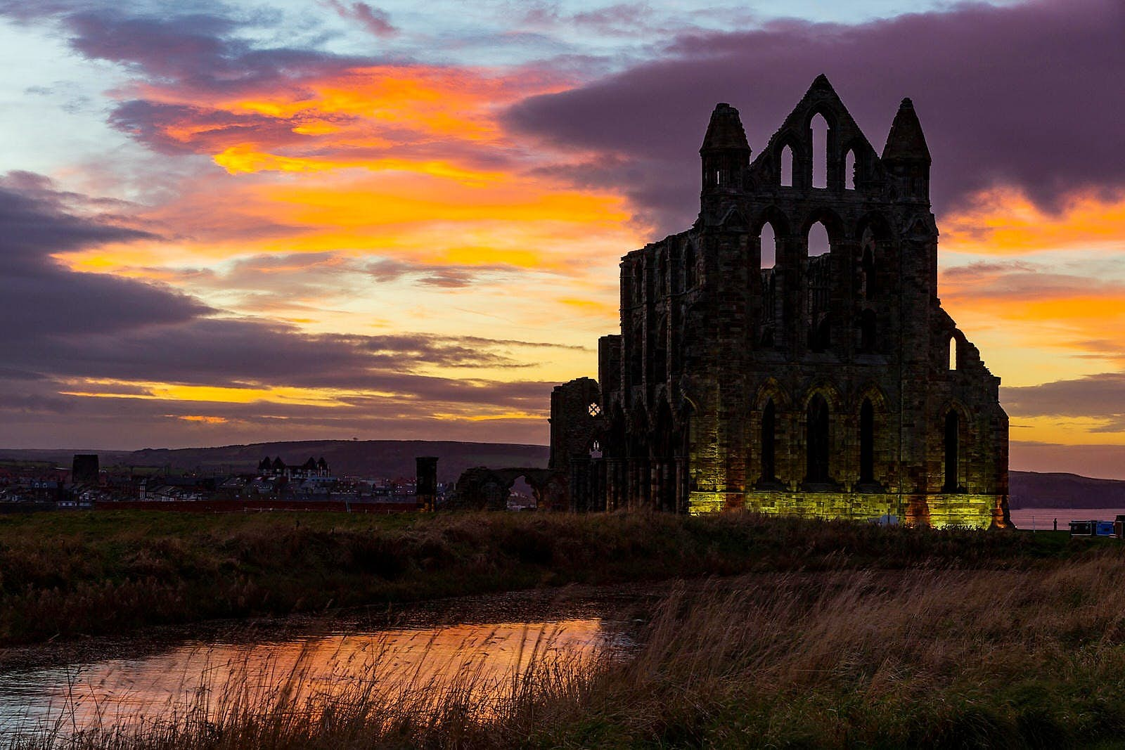 Whitby – how a Yorkshire seaside town became the UK's gothic capital -  Lonely Planet