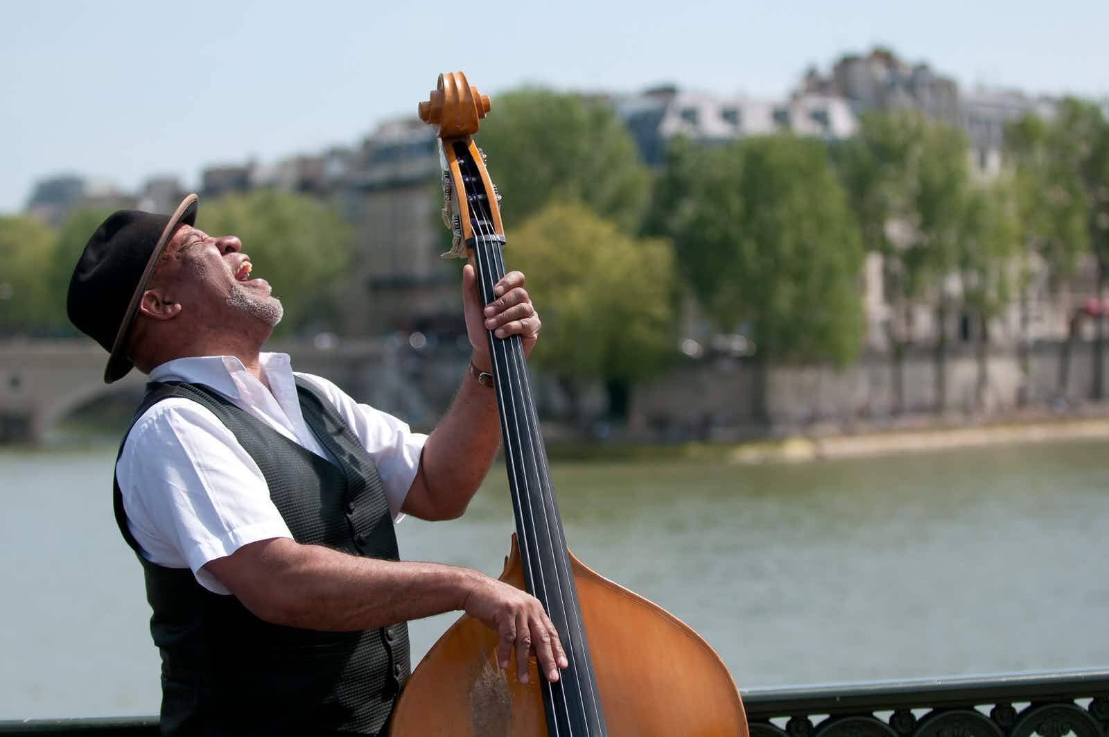 Rhapsody in bleu: a history of jazz in Paris - Lonely Planet