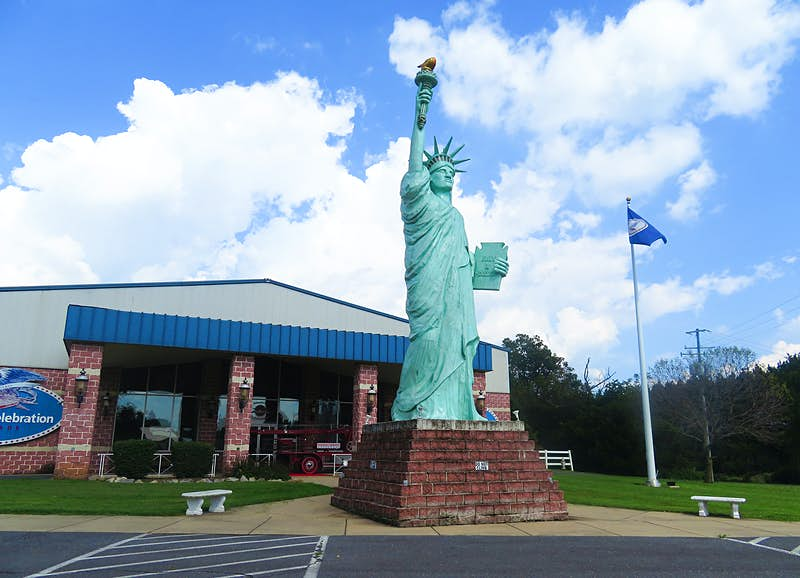 Seeing is believing: top roadside attractions in the