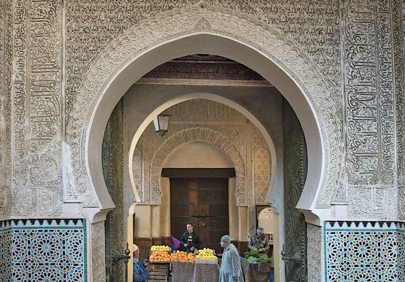 Spotlight on: Festival of Sufi Culture in Fez, Morocco