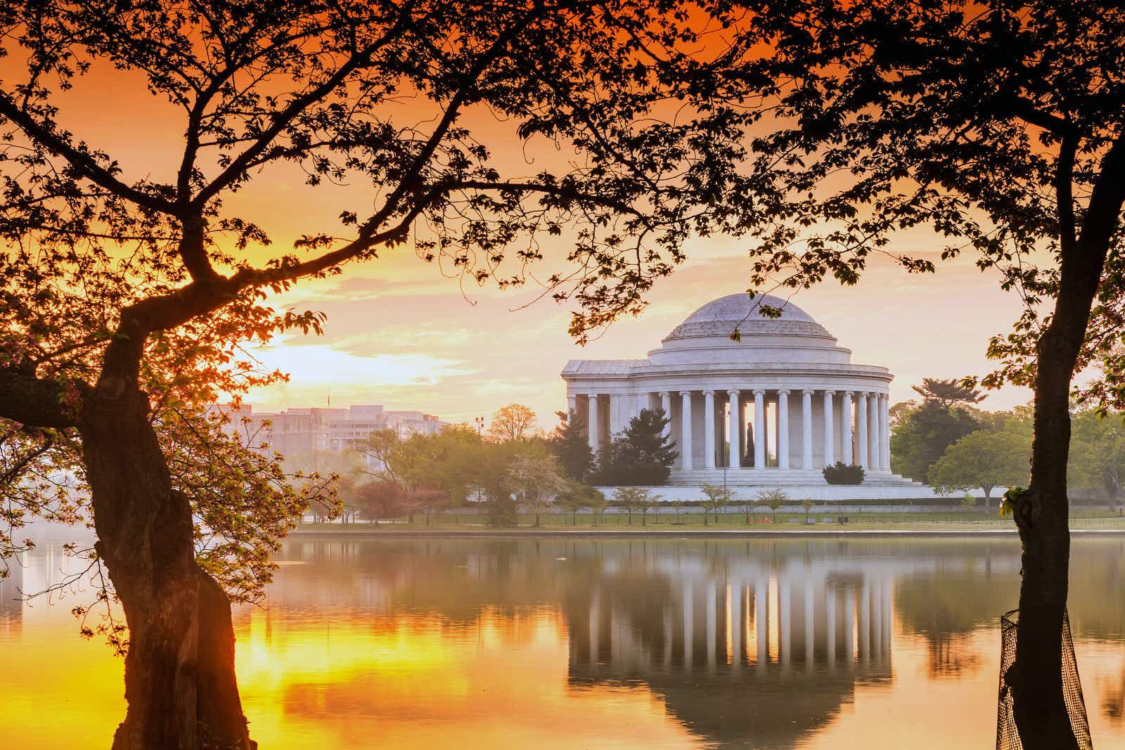 10 romantic getaways for city lovers