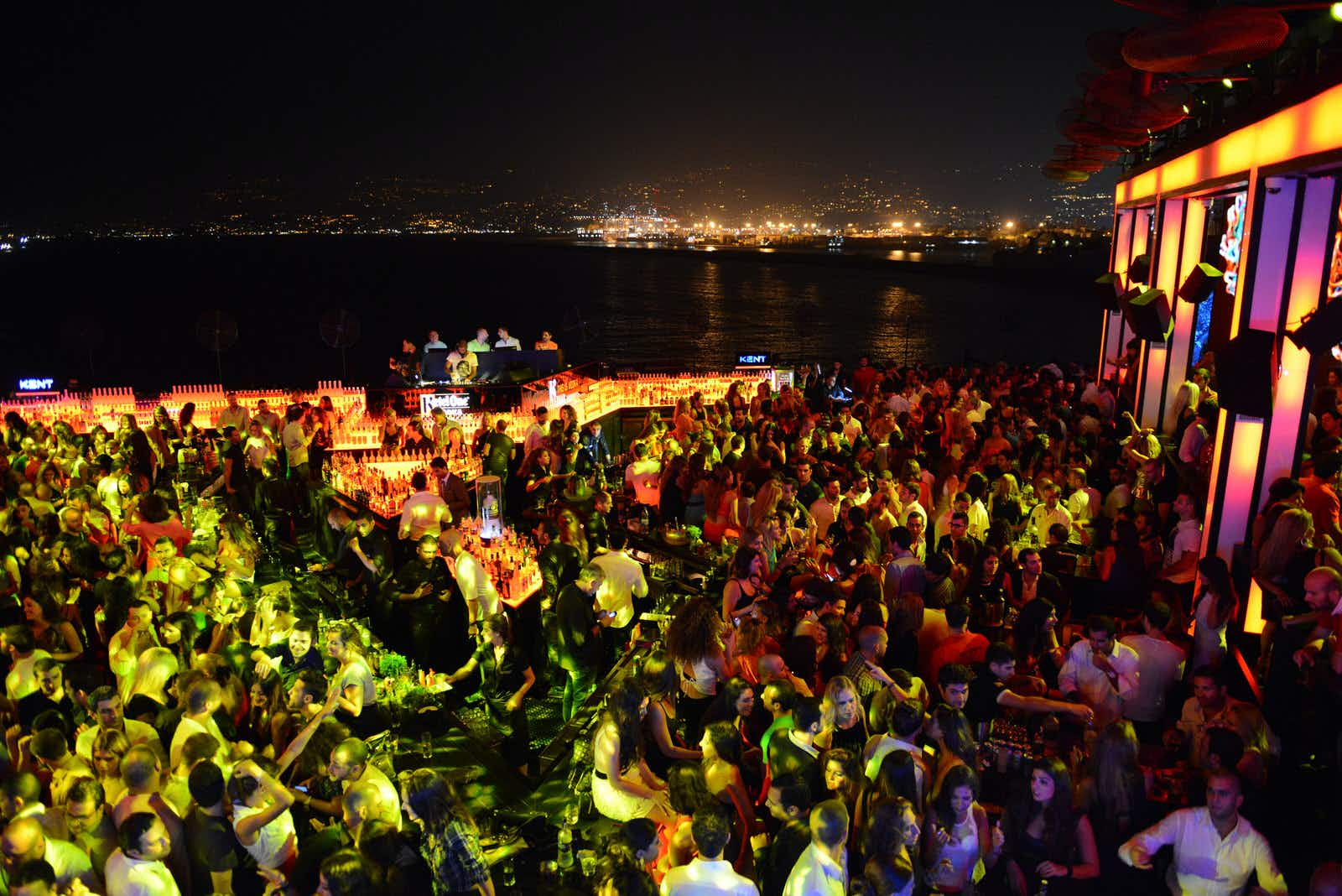 The best of Beirut nightlife: out late in the Middle East's