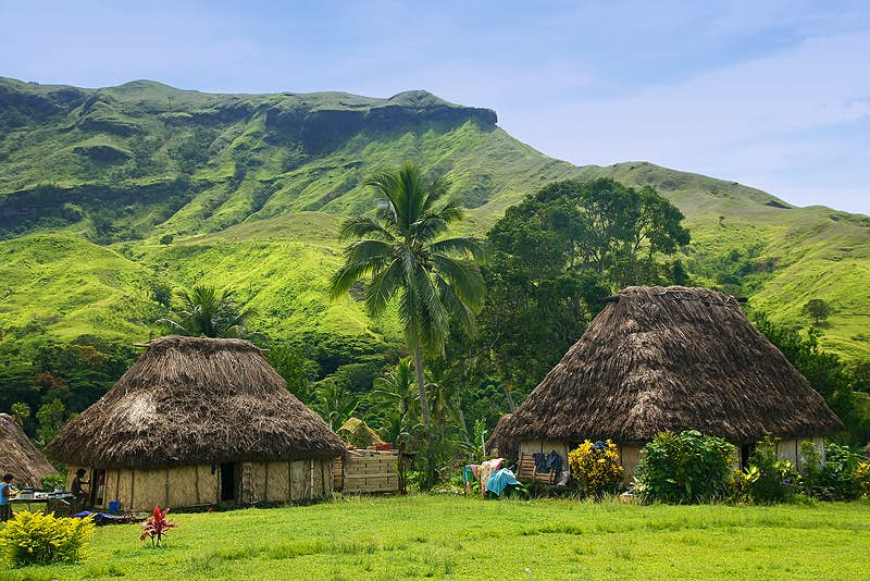 Immersed in Fiji: authentic and unforgettable experiences