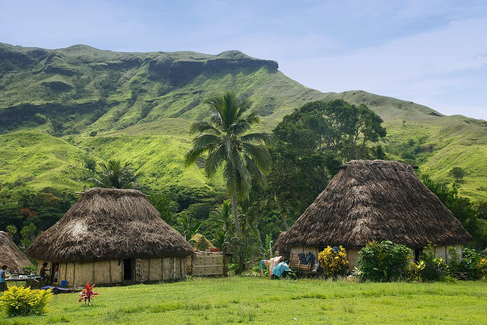 Few visitors will spend time in Fiji without being offered to join at least one kava ceremony © Tammy616 / Getty Images
