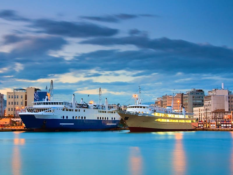 Plan your perfect Greek island-hopping adventure - Lonely Planet