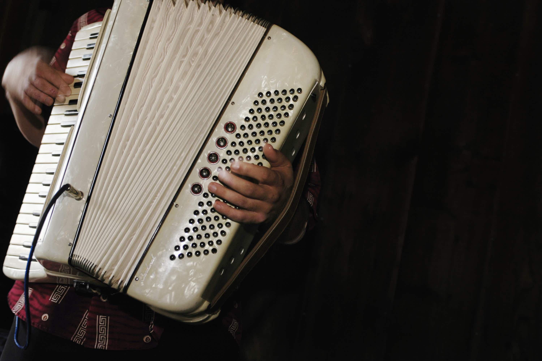 Louisiana's live music scene