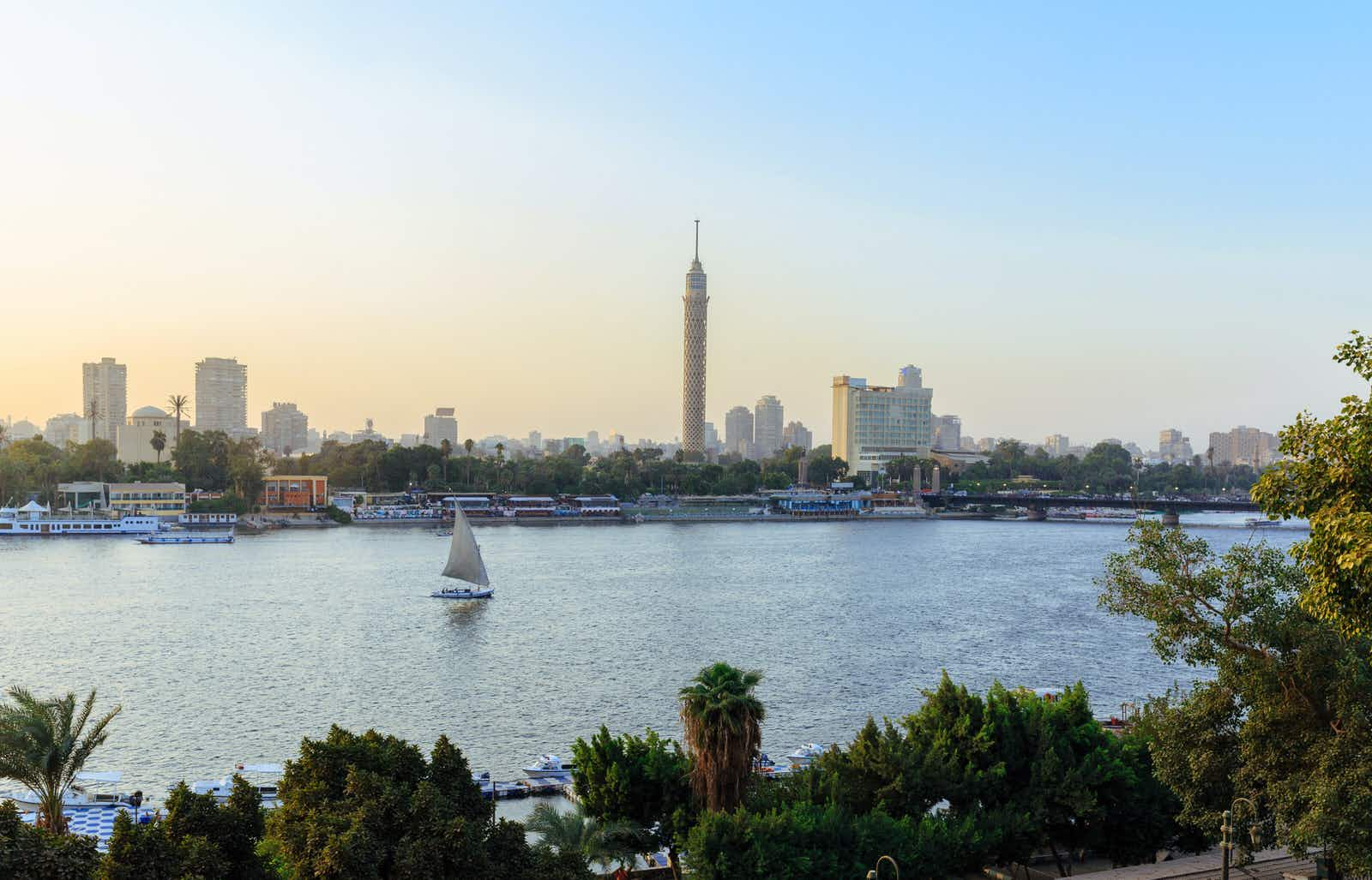 A perfect day in Cairo: how to spend 24 hours in Egypt's capital