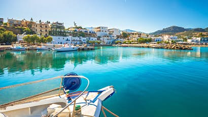 Plan your perfect Greek island-hopping adventure