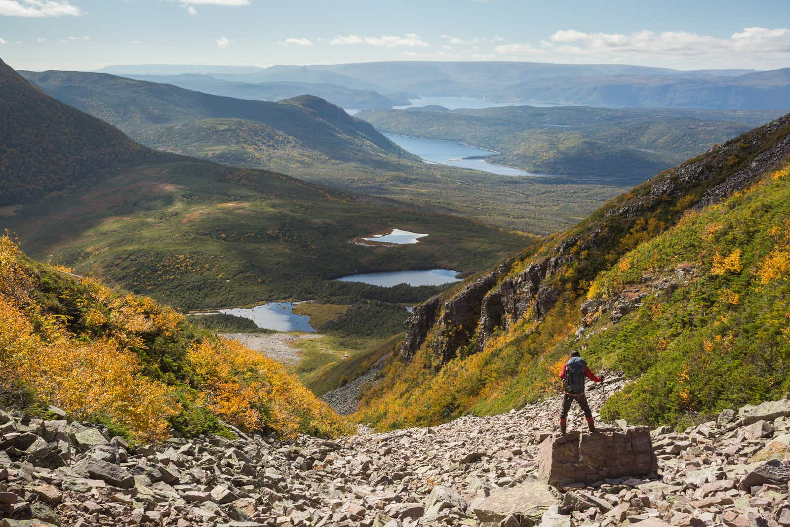 The road to Valhalla: Viking adventures in northeast Canada