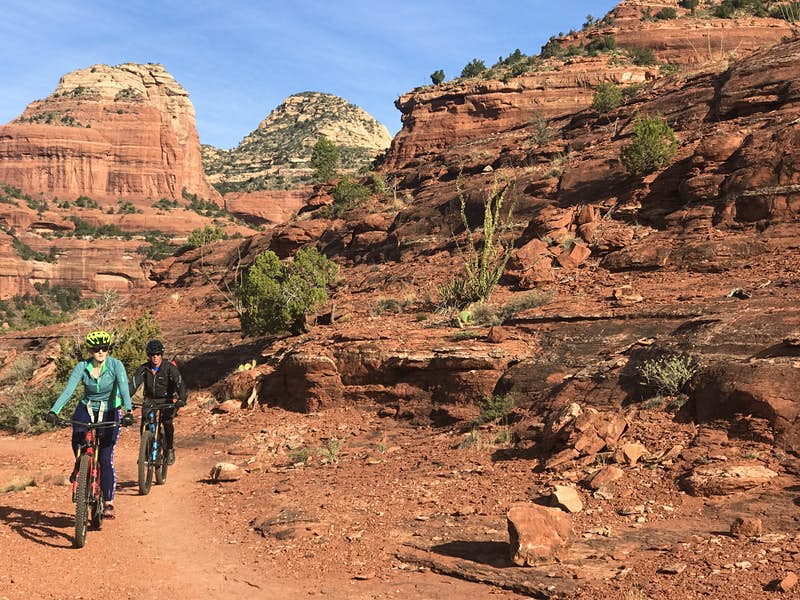 Bring your energy: Sedona's special draws - Lonely Planet