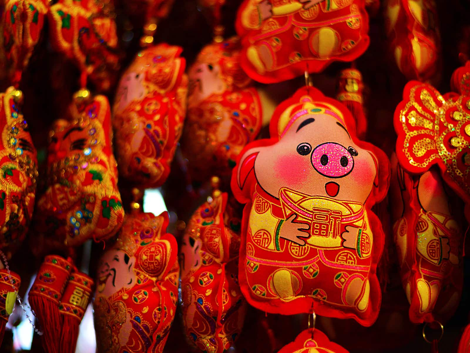 Where to travel based on your Chinese zodiac sign - Lonely