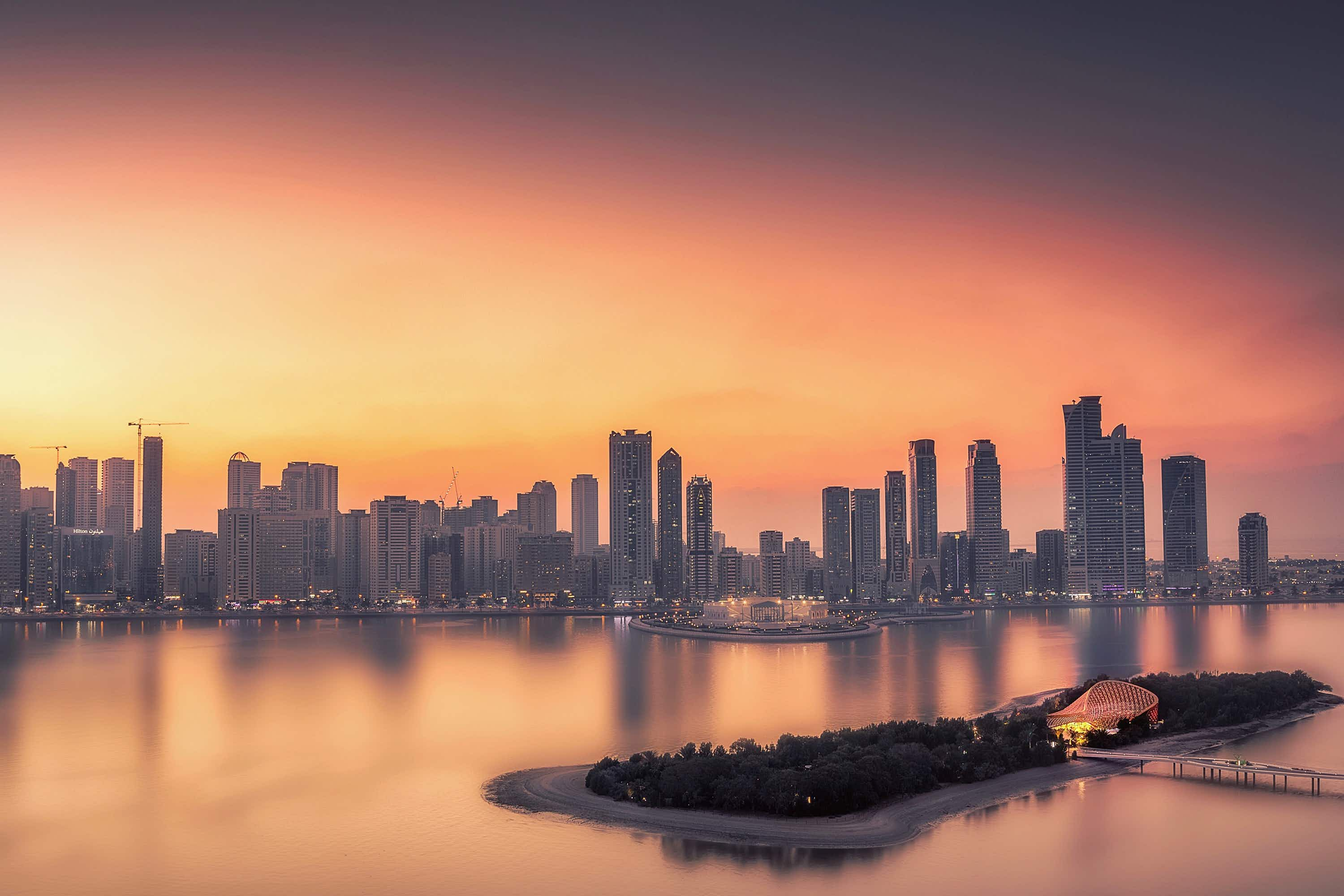 Eight reasons to set your sights on Sharjah
