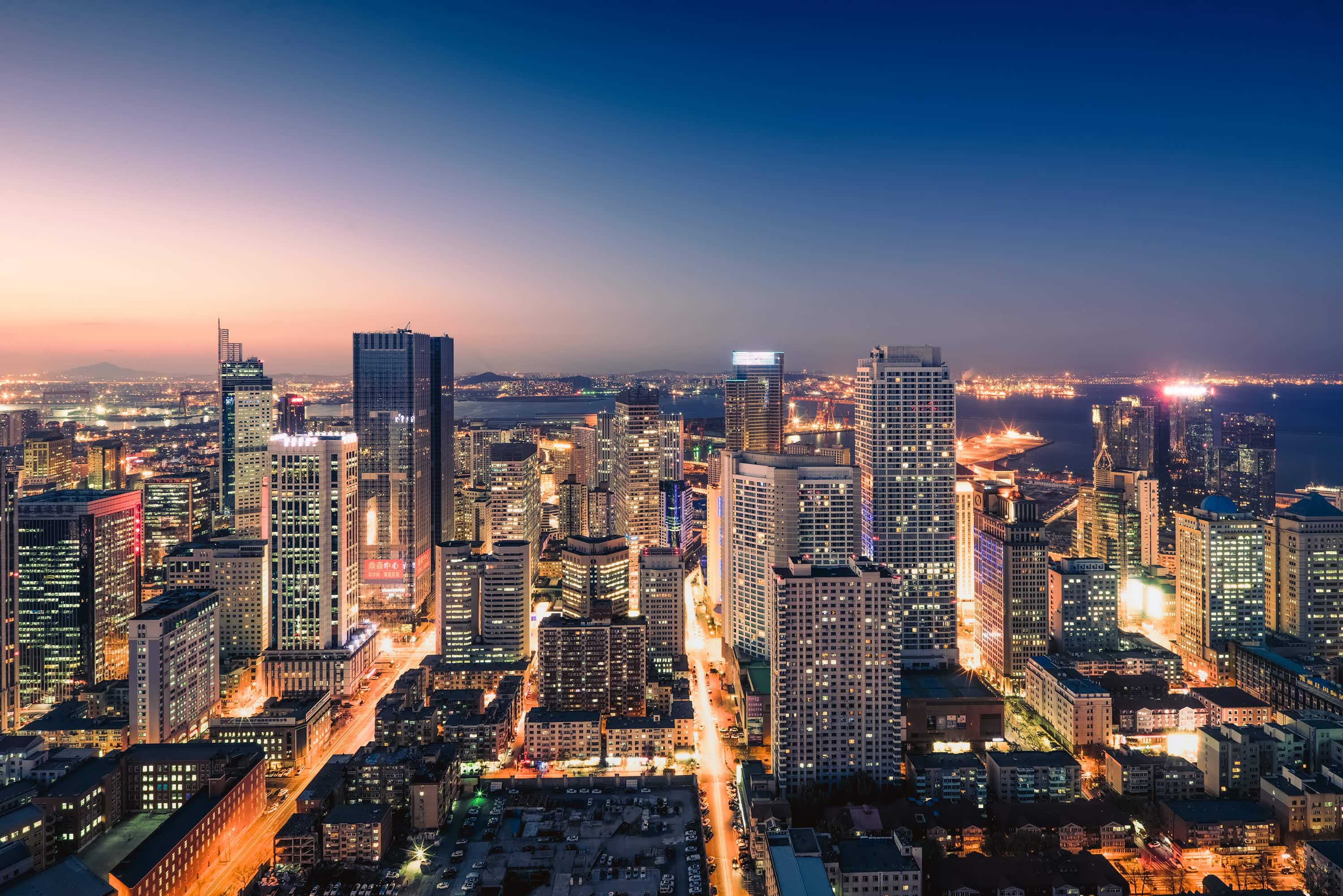 48 hours in Shenyang